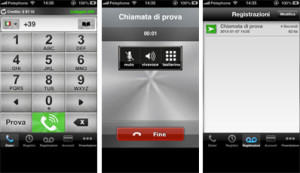 Registrare telefonate su Iphone