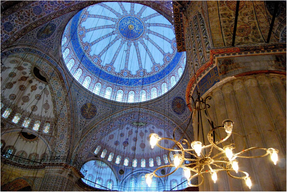 Moschea Blu viaggi.nanopress.it