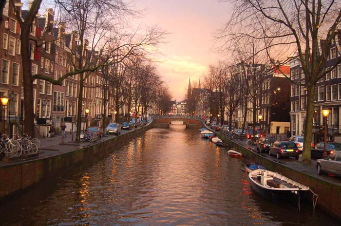 Come visitare Amsterdam in un week-end